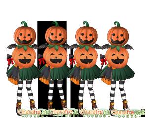 かぼちゃがさ